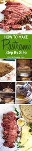 this is a fantastic step by step recipe on how to make pastrami