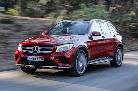mercedes 2016 mercedes benz glc review 2017 autocar
