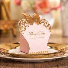 where to buy party favors aliexpress buy heart candy boxes luxury pink party