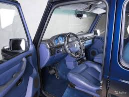 mercedes benz g class 6x6 interior mercedes benz g500 6x6 by schulz tuning benztuning