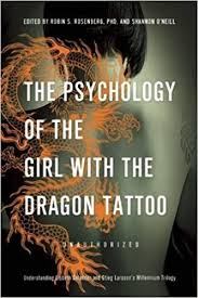 Armchair Psychology Definition Amazon Com The Psychology Of The With The Dragon Tattoo