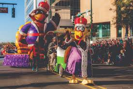 a 2016 guide to the thanksgiving day parade clture