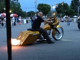 ride life bigger 2016 harley davidson road glide special