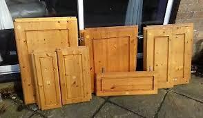 kitchen cabinet doors pine antique pine wood country style kitchen cabinet doors