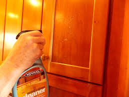cleaning old kitchen cabinets how to clean grease from kitchen cabinets