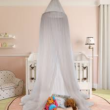 compare prices on kid canopy bed online shopping buy low price home mosquito net baby hang dome mosquito nets insect bed canopy netting kids dossel circular bed