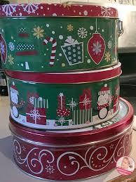 christmas tins cost of storing things like christmas tins at aslobcomesclean