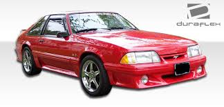 86 mustang cobra ford mustang cobra r style side skirts 79 80 81 82 83 84 85 86 87