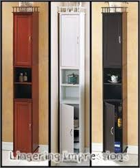 amazing narrow bathroom cabinets 1 tall narrow bathroom storage