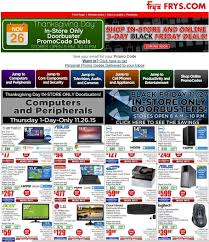 laptop thanksgiving deals update 32 page frys black friday ad posted blackfriday fm