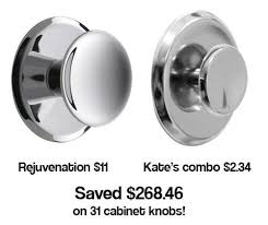 backplates for knobs on kitchen cabinets affordable kitchen knobs and back plates kate saves 268 46