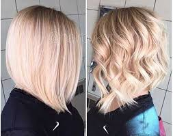 picture long inverted bob haircut 20 best angled bob hairstyles short hairstyles 2016 2017
