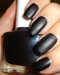 wendy u0027s delights born pretty store black matte nail polish