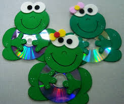 manualidades cds cd pinterest manualidades ideas para and