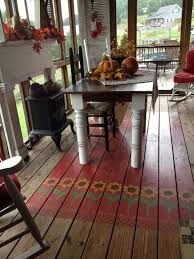 Outdoor Floor Painting Ideas 1624 Best Paint Ideas Images On Pinterest Homes Floor Painting