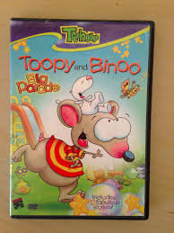 find more toopy and binoo big parade dvd for sale at up to 90 off