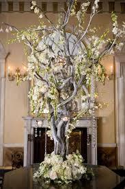 manzanita branches centerpieces manzanita branch centerpiece