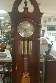 Howard Miller Grandfather Clock Value Howard Miller Miles Grandfather Clock Model 610 868 U2022 1 245 00