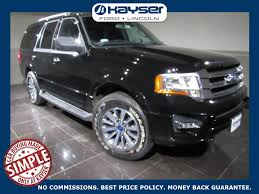 2017 ford expedition platinum new ford expedition special offers madison wisconsin