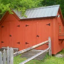 Shed Barns 10x16 Shed Plans Equipment Storage Shed Woodshed Plans