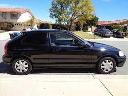 2000 honda civic hatchback sale 2000 honda civic for sale in newbury park california 129212133