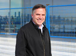 Seeking Vancouver Vancouver City Mayor Darrell Mussatto Not Seeking Re Election
