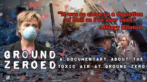 poisoned hillary clinton health issues u003d ground zero toxic air