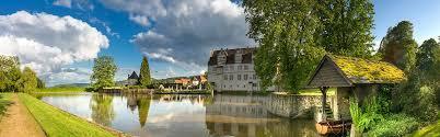 Standesamt Bad Oeynhausen Lage Und Anfahrt Schlosshotel Münchhausen