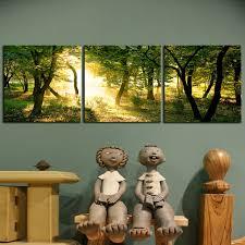 Jungle Home Decor Online Get Cheap Paintings Jungle Aliexpress Com Alibaba Group