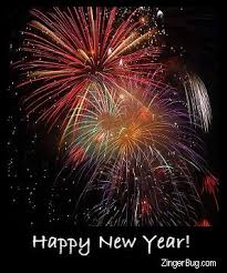 Fireworks Meme - happy new year fireworks glitter graphic greeting comment meme or gif