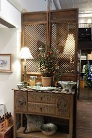 38 Best Creative Uses With Wooden Chinese Screens Images On