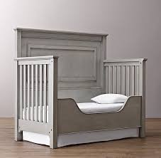 Converting Crib To Toddler Bed Conversion Crib Toddler Bed Kit