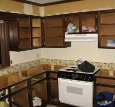 Kitchen Cabinet Toronto Cost Of Refinishing Kitchen Cabinets Toronto Mptstudio Decoration