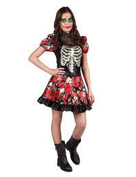 dia de los muertos costumes dia de los muertos costume for vegaoo