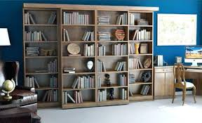 sliding bookcase murphy bed bookcase library murphy bed bookshelf mode sliding bookcase murphy