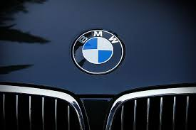 bmw car signs allianz signs five year bmw deal insurance business