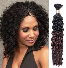 hair extensions for braiding pick and drop the best human hair for micro braids