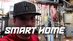 smart houses are the best youtube