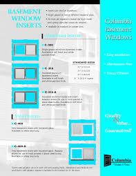 basement windows 36 x 24