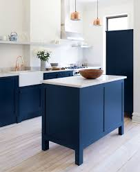 kitchen cabinets modern 65 blue kitchen cabinet ideas for your decorating