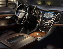 Cadillac Escalade 2014 Interior When Will The 2015 Cadillac Escalade Be Released Futucars