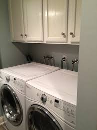 Washing Machine That Hooks Up To Faucet How Can I Hide My Laundry Room Plumbing