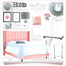 pink and gray bedroom pink and grey bedroom krowds co