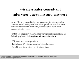 wireless consultant verizon wireless retail sales consultant