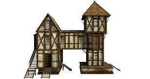 medieval house 1 png by fumar porros deviantart com on