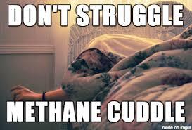 Cuddle Meme - methane cuddle meme on imgur