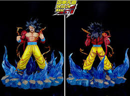 dragon ball gt toys anime dragon ball collectible action figures