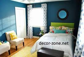 Blue Interior Paint Ideas Blue Bedroom Ideas Designs Furniture Accessories Paint Color