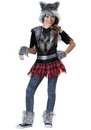 Halloween Costume Girls Tween Werewolf Costume Cassidy U0027s Bedroom Ideas