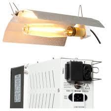 1000w Grow Light Kit 1000 Watt Xtrasun Magnetic Wing Grow Light Kit Highlowhydro